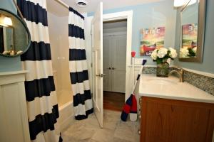Okemo Vermont Bathroom Design