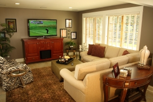 Ruxana's Home Interiors Interior Design