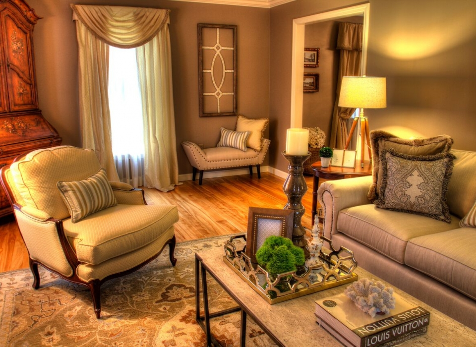 Living Room Rutland