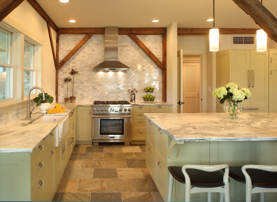Vermont Kitchen Designer