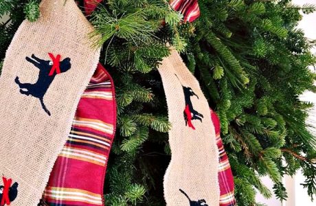 Vermont Christmas Decorating Tip