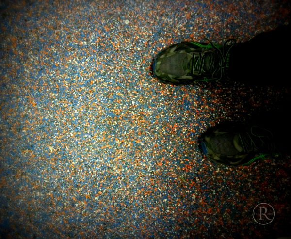 Mets Citi Field Floor