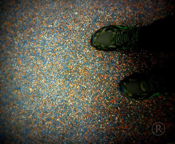 Mets Citi Field Floor