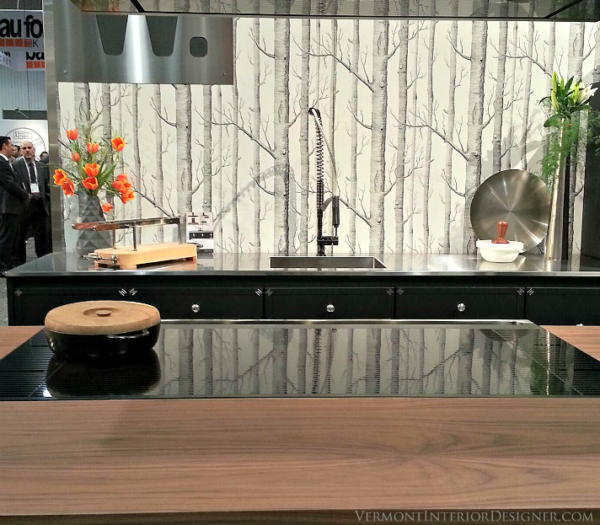 Kitchen and Bath Industry Show