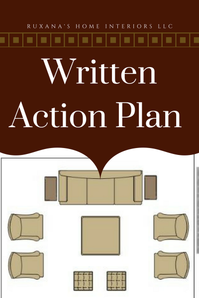 Written Action Plan