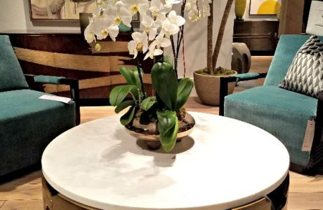Trends from High Point 2018 furniture market