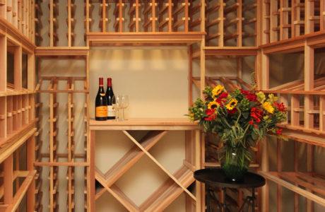Organizing your home through good design