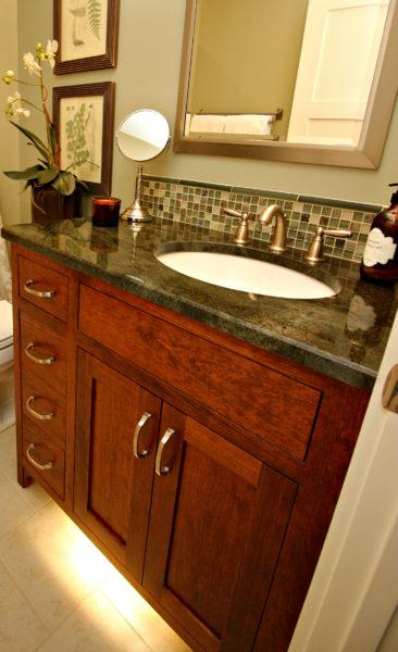 Vermont Kitchen and Bathroom Design