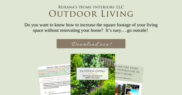 Outdoor Living Workbook